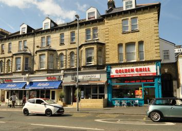 Thumbnail 1 bed flat to rent in Church Road, Hove