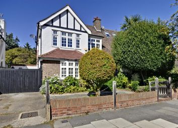 4 bed semi-detached house for sale in Evelyn Grove, Ealing, London W5