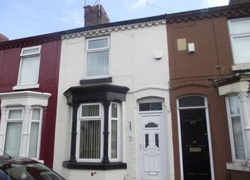 Thumbnail Property for sale in Methuen Street, Liverpool, Merseyside