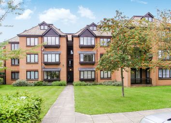 Thumbnail 2 bedroom flat for sale in Coombe Lane West, Coombe, Kingston Upon Thames