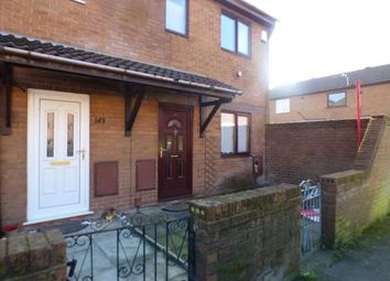 Thumbnail 3 bedroom semi-detached house for sale in Ripon Street, Preston, Lancashire
