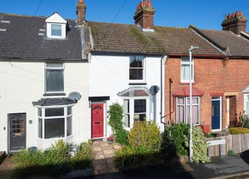 3 bed terraced house for sale in Tufton Road, Ashford TN24
