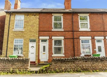 2 bed terraced house for sale in Bobbers Mill Road, Bobbers Mill, Nottinghamshire NG7
