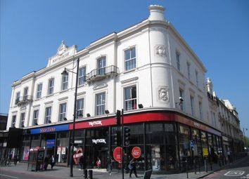 Thumbnail Serviced office to let in 241 - 251 Ferndale Road, London