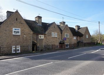 Thumbnail 3 bed terraced house for sale in Box Road, Bath