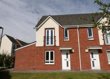 Thumbnail 2 bed terraced house for sale in Ayrshire Close, Buckshaw Village, Chorley, Lancashire