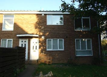 Thumbnail 2 bedroom flat to rent in Blackhill Avenue, Hadrian Park, Wallsend