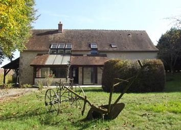 Thumbnail 7 bed property for sale in Sauzelles, Indre, France