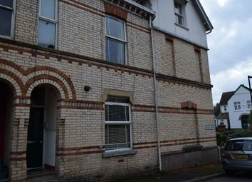 1 bed flat to rent in Allen Bank, Newport, Barnstaple EX32
