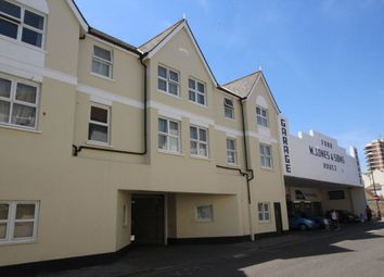 Thumbnail 1 bed flat to rent in Lennox Street, Bognor Regis