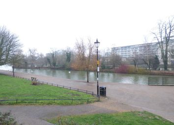 Thumbnail 3 bed flat for sale in Sovereigns Quay, Bedford, Bedfordshire