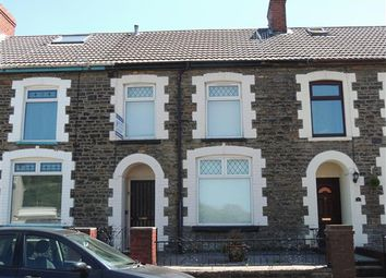 Thumbnail 2 bedroom terraced house for sale in Rickards Street, Glynfach, Porth