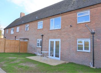 Thumbnail 2 bed flat for sale in Orchard Way, Middle Barton