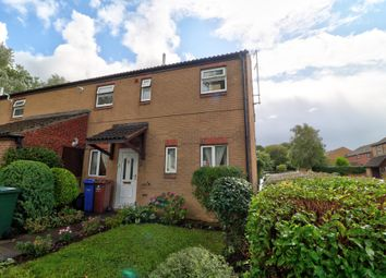 Thumbnail 2 bed flat for sale in Greenwood, Bamber Bridge, Preston