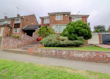 Thumbnail 5 bed detached house for sale in Rowhill Avenue, Aldershot