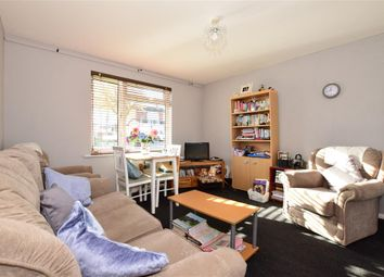 Thumbnail 1 bed maisonette for sale in Beauchamps Drive, Wickford, Essex