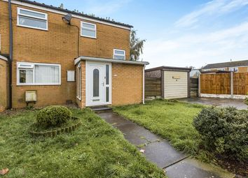 Thumbnail 3 bed terraced house to rent in Willow Road, Leyland