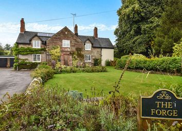 Thumbnail 5 bed detached house for sale in Main Road, Ellastone, Ashbourne