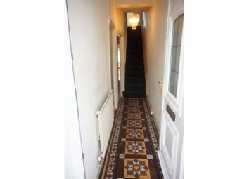 Thumbnail 3 bed terraced house for sale in Lisvane Street, Cardiff