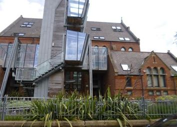 Thumbnail 2 bed flat to rent in Grey Street, Manchester