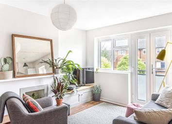 Thumbnail 1 bed flat for sale in Fairfax Road, Harringay, London