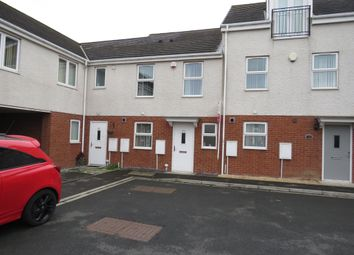 2 bed terraced house for sale in Conyers Way, North Ormesby, Middlesbrough TS3