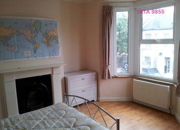 Thumbnail 6 bed terraced house to rent in St. Georges Road, London