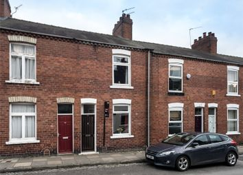 Thumbnail 2 bedroom terraced house to rent in Trafalgar Street, York, North Yorkshire