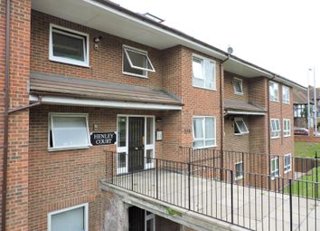 Thumbnail 2 bed flat to rent in Henley Court, Henley Road, Brighton