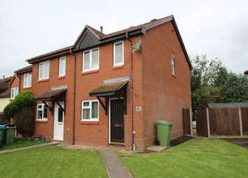 Thumbnail 2 bed terraced house to rent in Celandine Avenue, Southampton