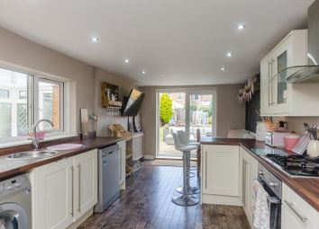 Thumbnail 3 bed terraced house for sale in Cammidge Street, Withernsea