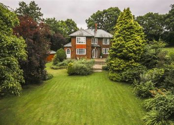 Thumbnail 3 bed detached house for sale in Knowle Green, Preston