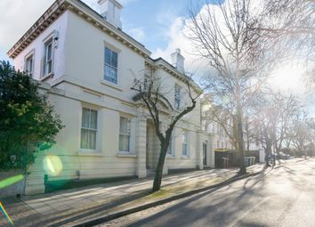 Thumbnail 1 bed flat for sale in Camberwell Grove, London, London
