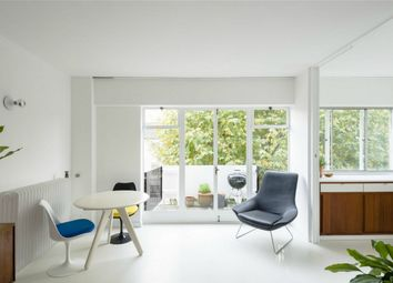 Thumbnail 3 bed flat for sale in Regent's Park Road, London