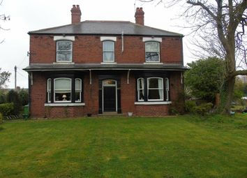 Thumbnail 5 bedroom detached house for sale in Trimdon Colliery, Trimdon Station