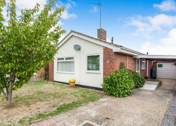 Thumbnail 2 bed detached bungalow for sale in Fairhaven Way, Newmarket