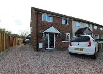 Thumbnail 3 bed property for sale in Kingsway, Preston