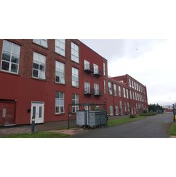 Thumbnail 3 bed flat for sale in Tobacco Wharf, 51 Commercial Road, Liverpool, Merseyside