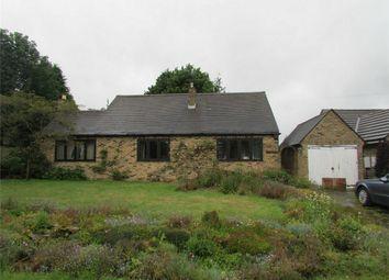 Thumbnail 2 bed detached bungalow for sale in Marsh Lane, Shepley, Huddersfield