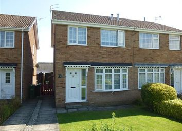 Thumbnail 3 bedroom semi-detached house for sale in York, Road, Strensall