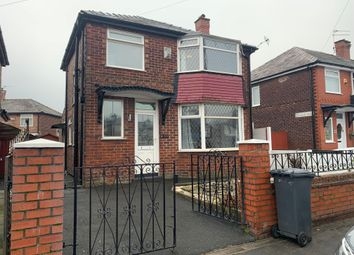 Thumbnail 3 bed detached house to rent in East Lacashire Road, Swinton, Manchester