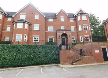 Thumbnail 2 bed flat for sale in Alder Heights, New Zealand Road, Stockport