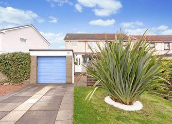 Thumbnail 3 bedroom semi-detached house for sale in 29 Mortonhall Park Crescent, Mortonhall