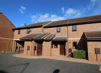 Thumbnail 1 bed flat for sale in Norbury Court, Allestree, Derby