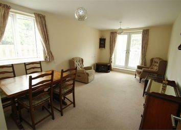 Thumbnail 2 bedroom flat for sale in Booth Court, Handford Road, Ipswich, Suffolk