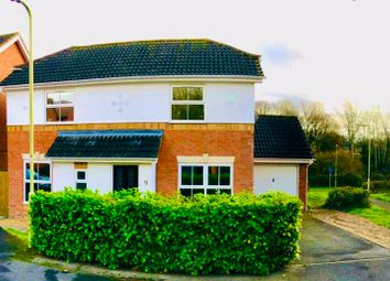 3 bed detached house for sale in Cole Close, Andover SP10