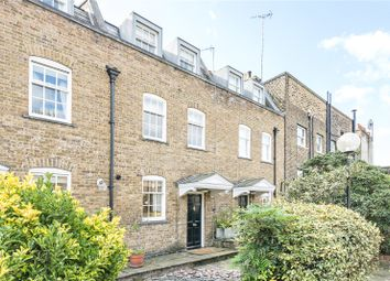 4 bed terraced house for sale in Greens Court, Lansdowne Mews, London W11
