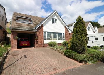Thumbnail 3 bed detached house for sale in Clough Park, Fenay Bridge, Huddersfield