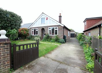 Thumbnail 2 bed detached bungalow for sale in Holtye Road, East Grinstead, West Sussex