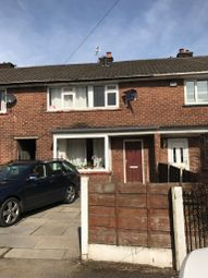 Thumbnail 3 bedroom detached house to rent in Stoneyside Grove, Walkden, Manchester